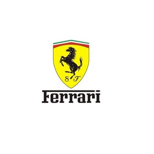 Ferrari Scheinwerfer Umbau auf Rechtsverkehr