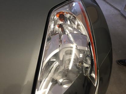 Nissan 350Z nachher