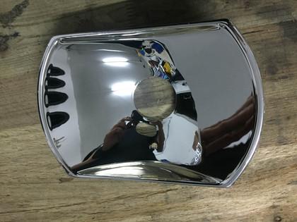 Foncsorozás - Mercedes R107 reflektor