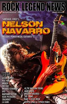 December 2017 Nelson Navarro