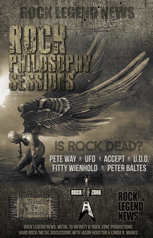 January 2019 Rock Philosophy Sessions