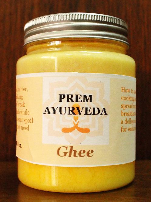 Ayurvedic Ghee