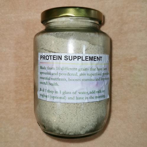 16 Grain Protein Powder