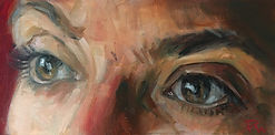 Pam Wilde, Epic Eyes project