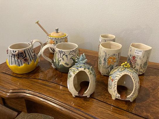 O'Lone-Hahn.Karen pottery.jpg