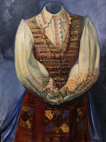 Pam Wilde, Conversations with Grandma (Polkalbiai su MoÄiute)