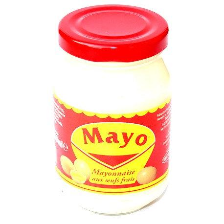 mayonaise mayo