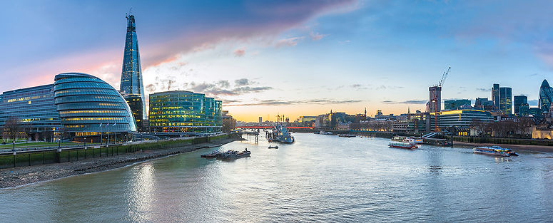London civil structural engineering