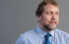 Stephen Beauchamp Regions Director OTB Engineering