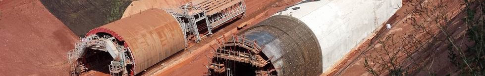Tunnels and underground structures engineering consultants