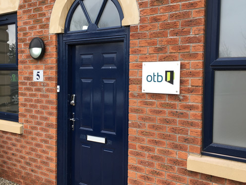 OTB Engineering opens new Northern office in Northwich, Cheshire