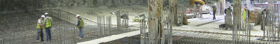Geotechnical civil engineering Thames Tideway