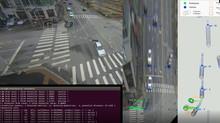 블루시그널, AI기반 교통예측기술로 유럽시장 넘는다