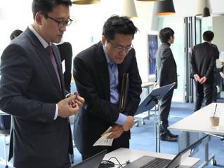 2016년 ICT 기술거래 로드쇼 개최 안내  부산 / 혁신의 전진기지   [출처] [부산창조경제혁신센터] 2016년 ICT 기술거래 로드쇼 개최 안내|작성자 창조경제혁신센터