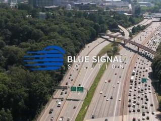 BlueSignal Offers 3 Solutions Towards Future Traffic