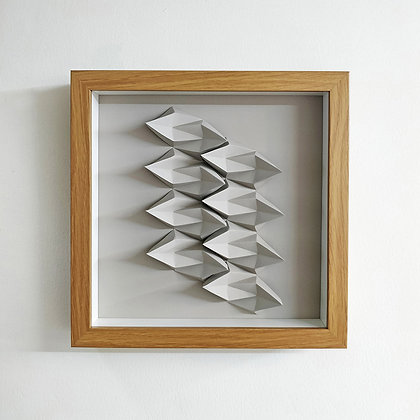 Origami Frame B2