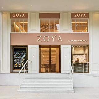 Zoya Bengaluru Boutique