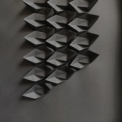Origami Frame A2
