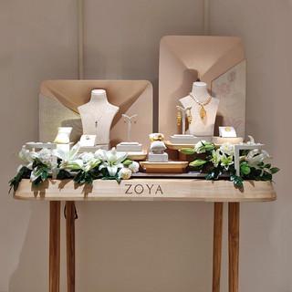 Zoya Trunk Show