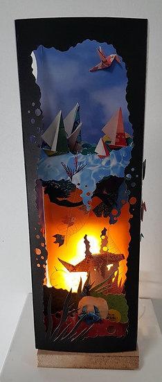 Boîte à rêve océan n°4