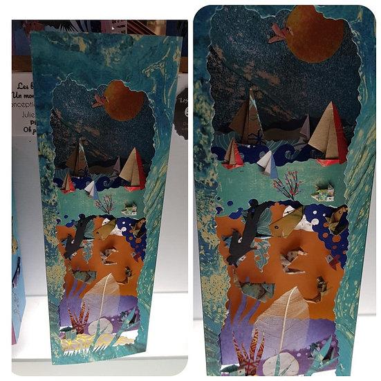 Boîte à rêve océan n°2