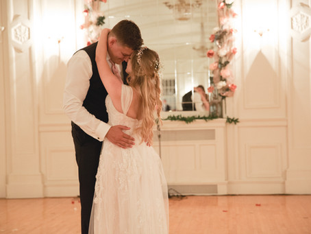 BORCIK WEDDING