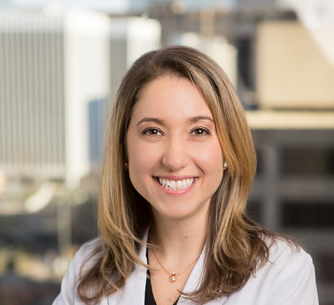 Dr Crissy Markova Orthodontist Arlington