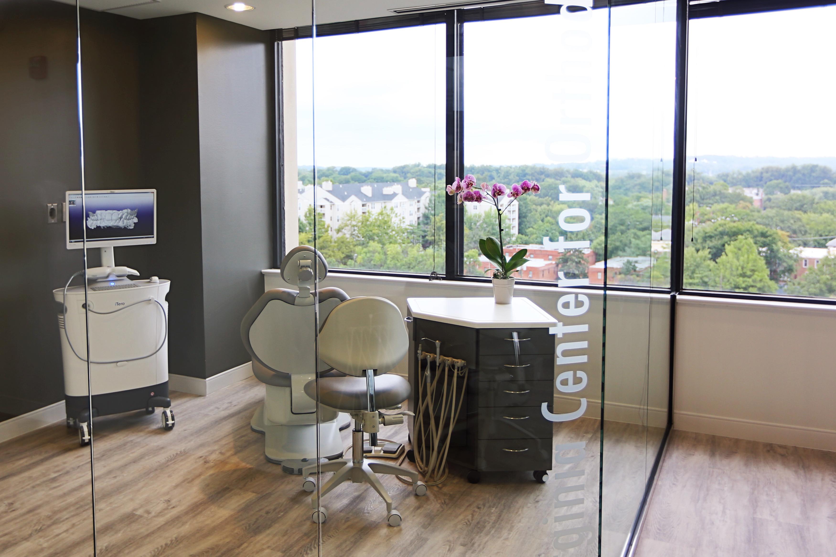 Invisalign Suite at VCO Orthodontics