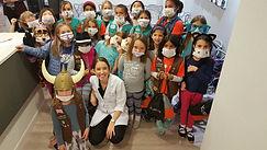 Orthodontics Arlington, VA Girls Scouts