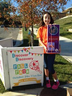 Discovery Elementary, Arlington VA