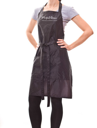 Perfect Grace Apron Design