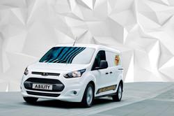 Ability Medical Van