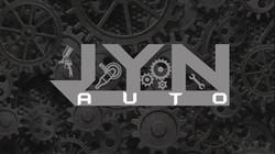 JYN Auto Branding