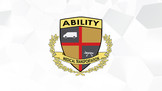 Ability Medical Transport Logo