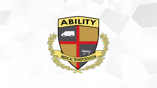 Ability Medical Transport Logo