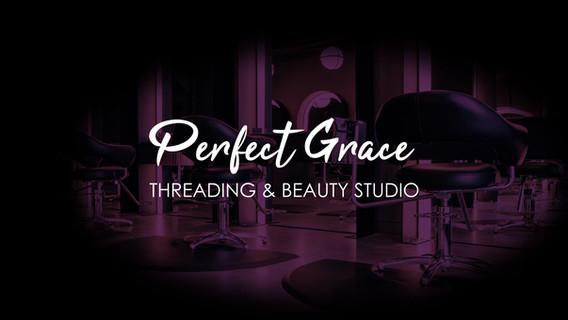 Perfect Grace Logo