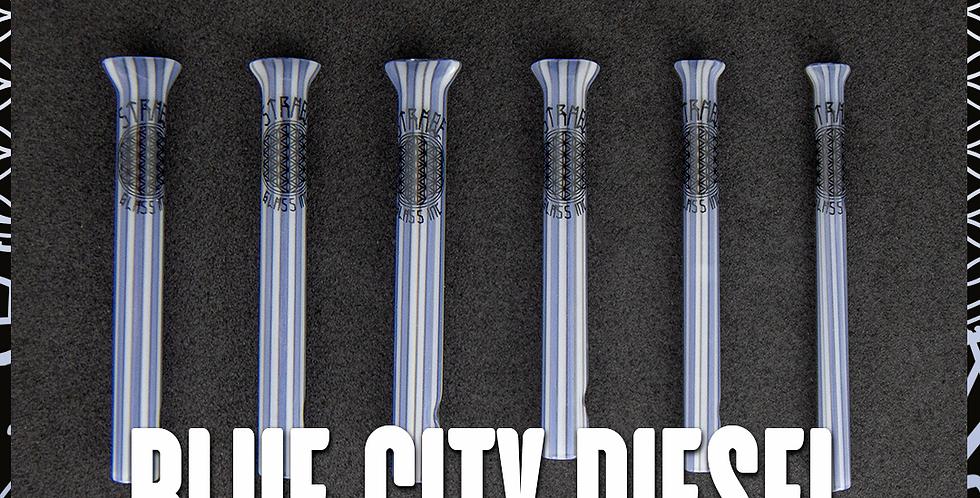 BLUE CITY DIESEL BCD