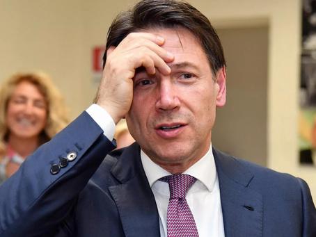 Fake Corona News - Il modello italiano, storia della favola populista del governo Conte