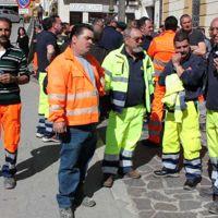 Vertenza netturbini, il sindacato Confael incontra l'amministrazione