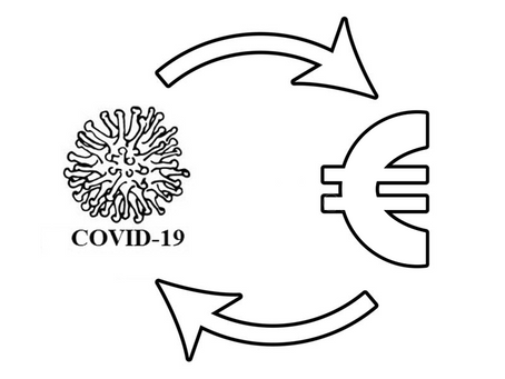 La tragica efficienza del capitalismo perfetto sotto coronavirus
