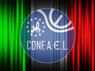 """REPUBBLICA ITALIANA e SINDACALISMO AUTONOMO """"INSIEME PER UNA NUOVA STAGIONE DI REGOLE CIVILI, SOCIAL"""