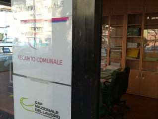 Dal 19 giugno abbiamo aperto a La Spezia la Segreteria Provinciale Confael, il recapito riconosciuto