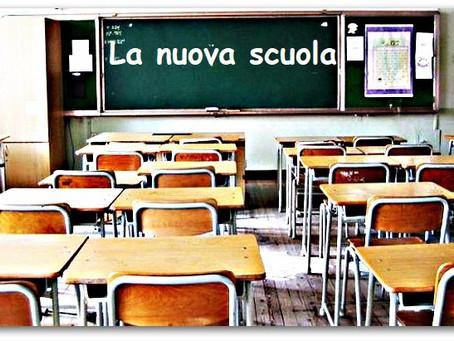 Scuola a settembre: mascherina, lezioni online e lunch box.