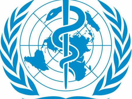 COVID-19: OMS lancia coalizione globale per vaccino; Conte, Italia in prima linea