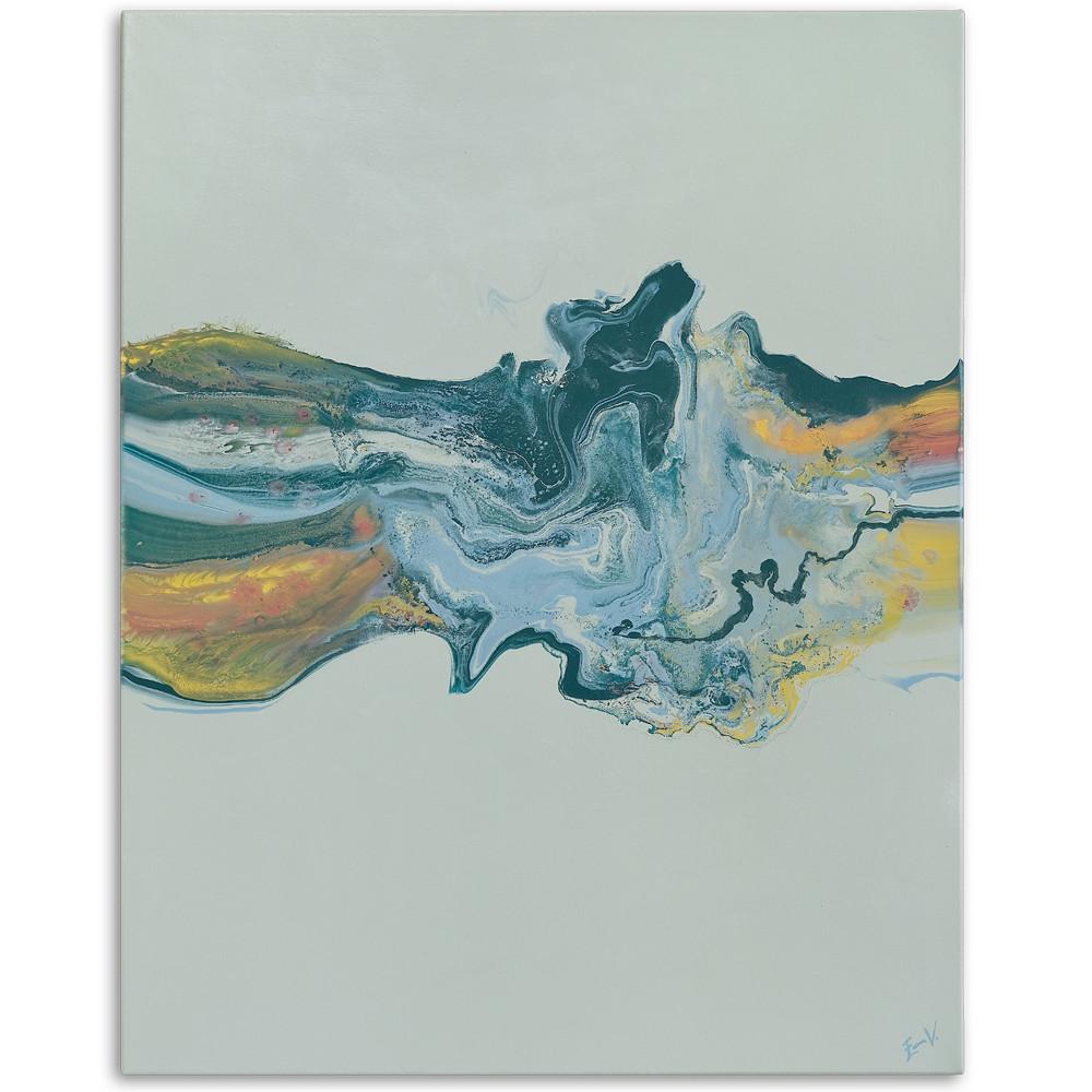Painting: El Turia no. 1