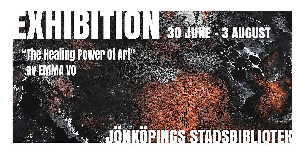 Exhibition: Konstväggen