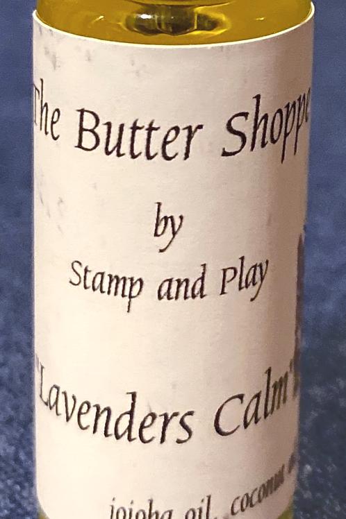 Lavenders Calm Essential Rollon