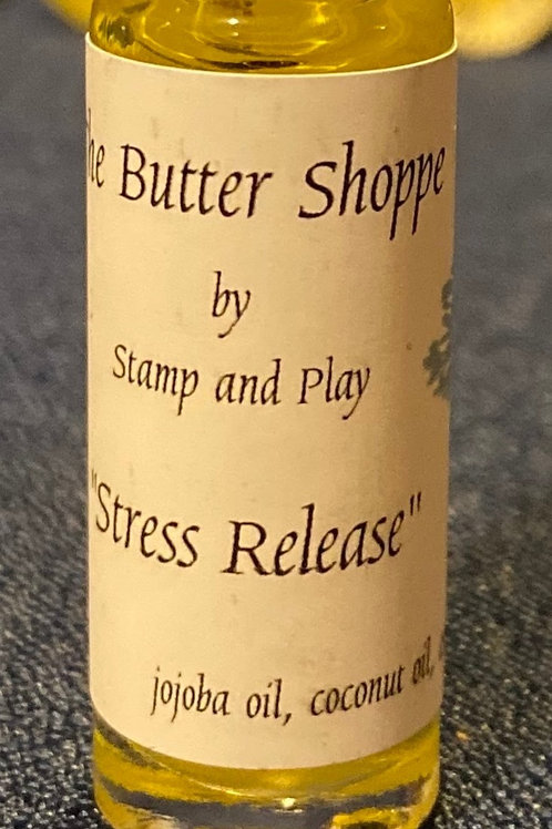 Stress Release Essential Oil Rollon