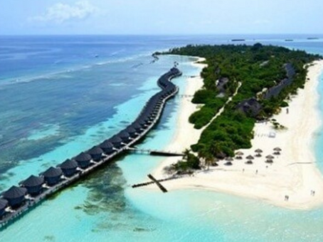 PRIVATE ISLAND FOR YOUR BIRTHDAY, WHY NOT?