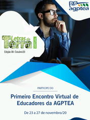 Letras da Terra Virtual 08